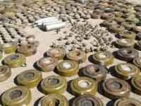 بينها اليمن.. إحصائية لأعداد قتلى ومصابي الألغام خلال 2018
