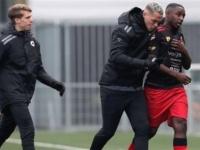 دقيقة صمت قبل مباريات الدوري الهولندي بسبب العنصرية