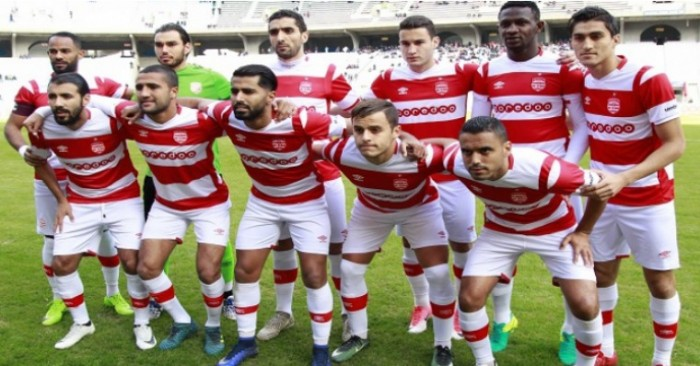 الفيفا يقرر خصم 6 نقاط من الإفريقي التونسي بسبب الإفلاس