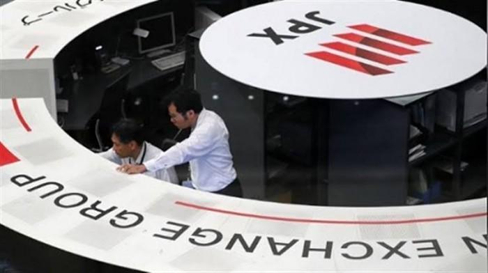 نيكي الياباني يهبط في تعاملات طوكيو بنسبة 0.04%