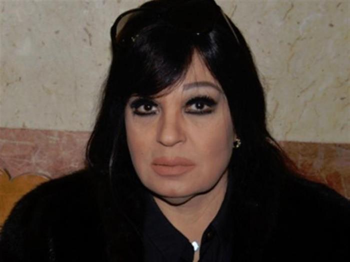وفاة شقيقة الفنانة فيفي عبده بعد صراع مع السرطان