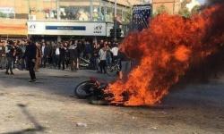 """المعارضة الإيرانية تطالب الأمم المتحدة بالتدخل لوقف """"ماكينة القتل"""" للمحتجين"""