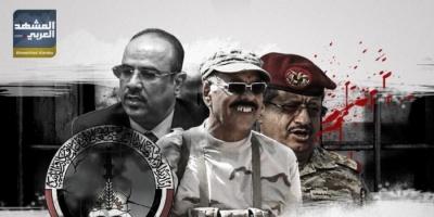 """تحركات شقرة """"المسلحة"""".. انقلاب إخواني على اتفاق الرياض"""