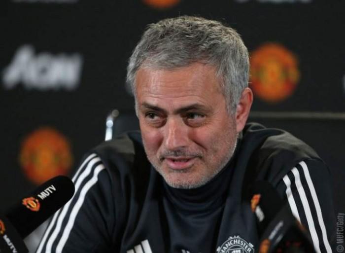 مورينيو: مانشستر يونايتد هنأني على تعييني مدربا لتوتنهام