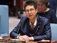 مسؤولة أممية: تزايد العنف في مناطق سيطرة مليشيا الحوثي