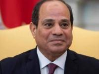 الرئيس السيسي يهنئ الشعب المصري والمنتخب بالتأهل لأوليمبياد طوكيو