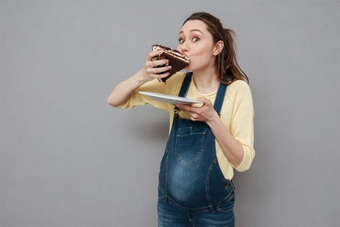 اضطرابات الأكل تزيد من خطر الولادة المبكرة