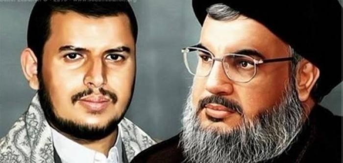 تصعيد حوثي من نوع آخر.. ماذا يفعل حزب الله في الحديدة؟