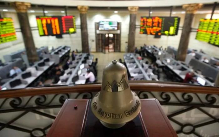 البورصة المصرية تواصل نزيف خسائرها