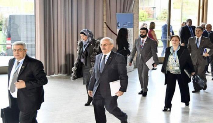25 نوفمبر.. استئناف اجتماعات اللجنة الدستورية السورية في جنيف