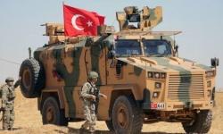 تركيا تعتقل 46 شخصاً انتقدوا التوغل العسكرى فى سوريا