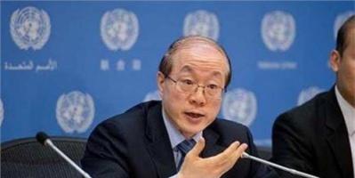 الصين تدعو إلى الالتزام بحل سياسى للقضية السورية