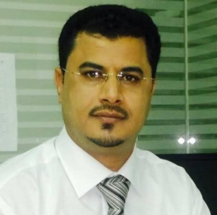 بن لغبر يُطالب بمحاكمة الإرهابي أمجد خالد