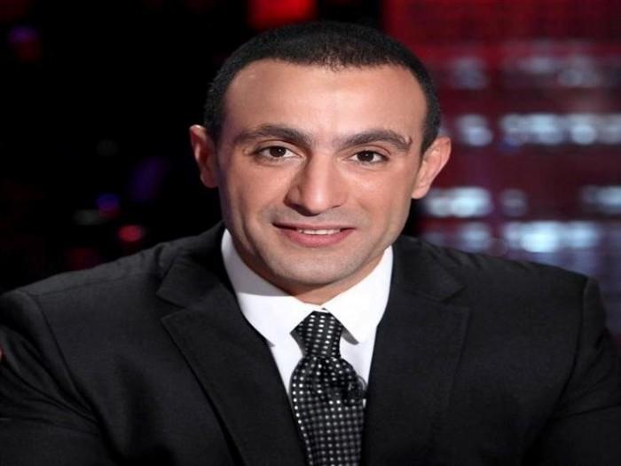 """أحمد السقا لمنتخب مصر للشباب :""""رفعتوا راسنا يا رجالة"""""""