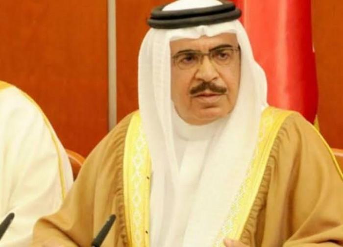 وزير الداخلية البحريني ونائب وزير الخزانة الأمريكي يبحثان سبل مكافحة تمويل الإرهاب