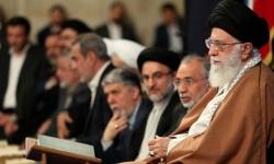 أمريكا تدعو مواقع التواصل الاجتماعي إلى تعليق حسابات النظام الإيراني