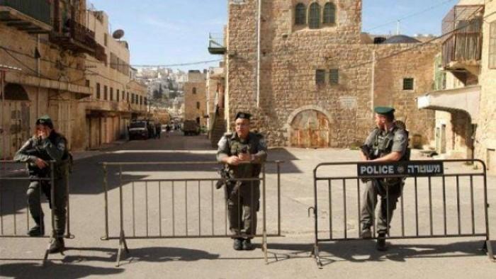 الخارجية الفلسطينية تدين اقتحام قوات الاحتلال للحرم الإبراهيمي