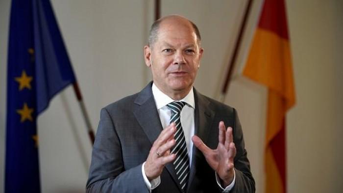 وزير المالية الألماني يؤكد أن إصلاح الألية الأوروبية سيعزز منطقة اليورو