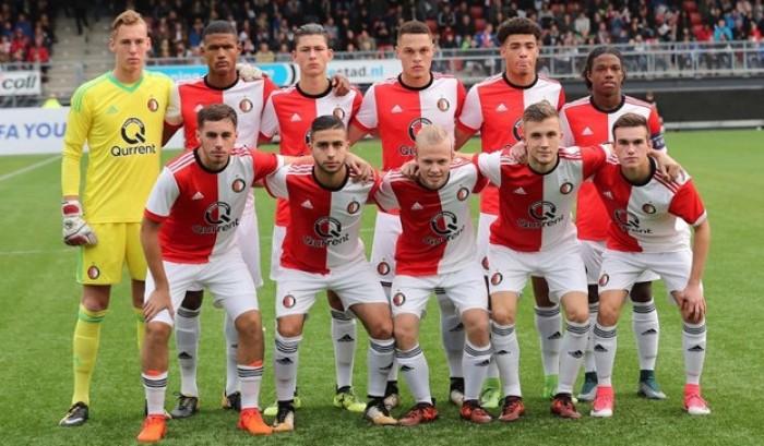 فينورد يتراجع للمركز العاشر في الدوري الهولندي