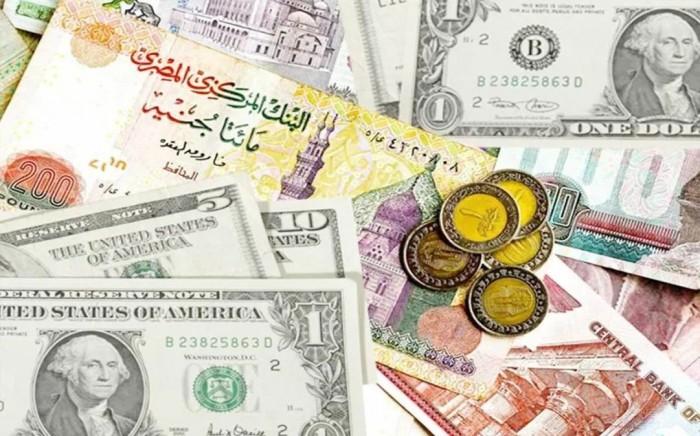 استقرار سعر الدولار الأحد في معظم البنوك المصرية عند 16.05جنيه