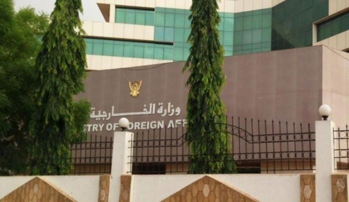 الخارجية السودانية تقترب من تسوية أوضاع الدبلوماسيين المفصولين