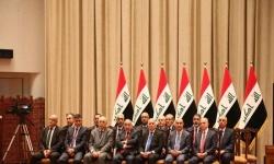 اعتقال النائب العراقي ملا طلال لاتهامه بتلقي رشوة