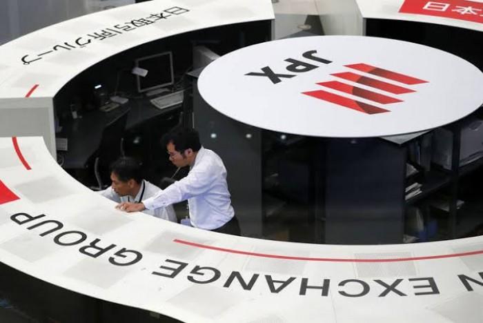نيكي الياباني يصعد 0.78% في بورصة طوكيو