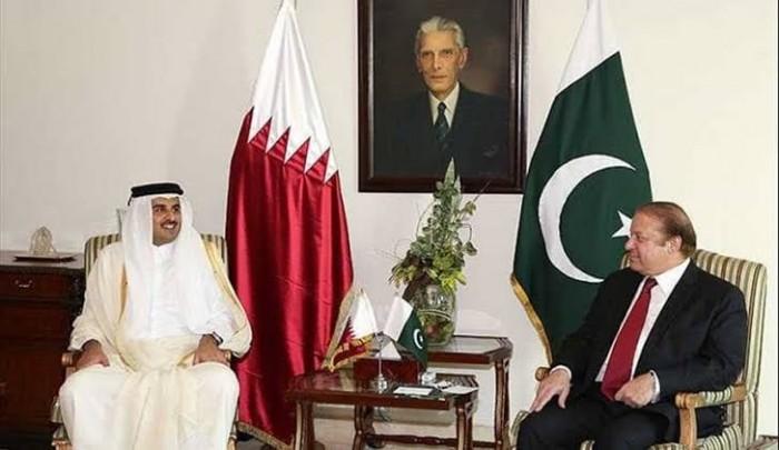 باكستان تعرض على قطر تأمين مونديال 2022