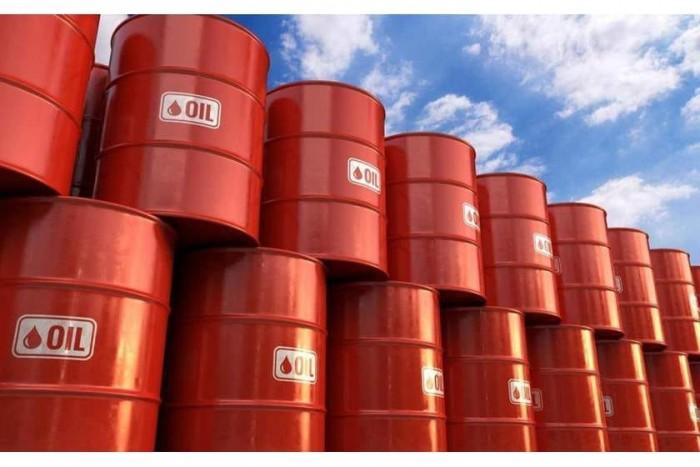 تراجع أسعار النفط بفعل التوترات السياسية العالمية