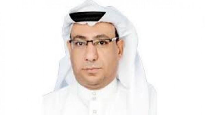 ديباجي يضع شروطا لإتمام المصالحة الخليجية مع دويلة قطر