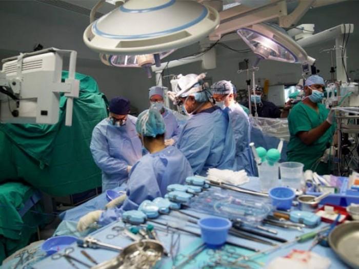 الصحة الكويتية تعلن نجاح أول عملية زراعة قلب