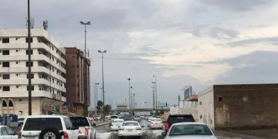 اليوم.. السعودية تشهد أمطارًا متوسطة إلى غزيرة