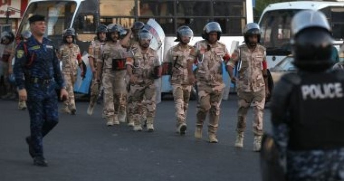 داخلية العراق: تحرير مدير المعهد العالي للتطوير الأمني والإداري المختطف