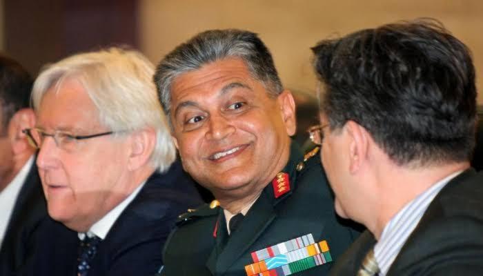 """السياسة الأممية والجرائم الحوثية.. الجنرال جوها يستعيد """"قلق الميت"""""""