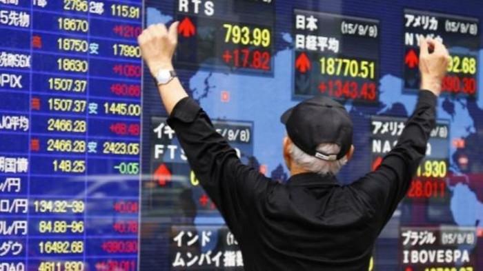 أسهم البورصة اليابانية ترتفع بفضل آمال اتفاق التجارة