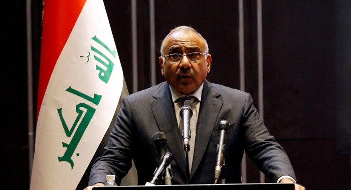 رئيس الوزراء العراقي سيختار أسماء تشكيلته الوزارية الجديدة بعيدا عن الضغوط الحزبية