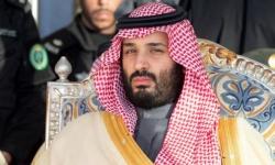 ولي العهد السعودي يبدأ زيارته الرسمية إلى الإمارات