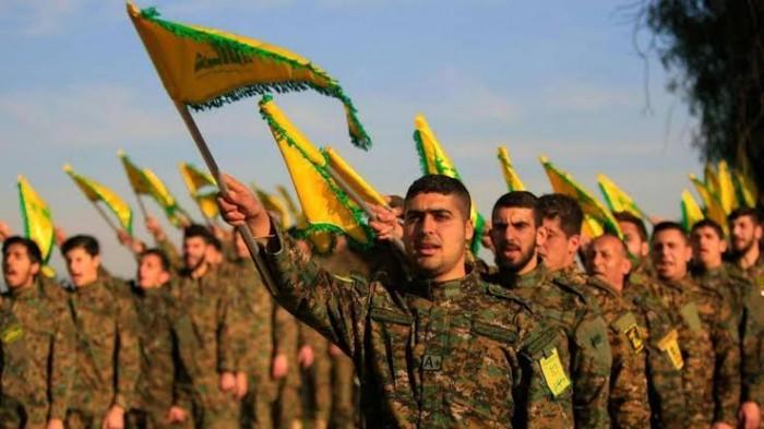 الجبوري: لا نفهم صمت الجيش اللبناني تجاه أفعال حزب الله