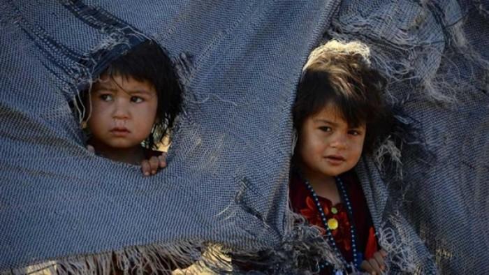 المكتب السياسي للأمم المتحدة: أفغانستان أكثر دول العالم فتكًا للأطفال