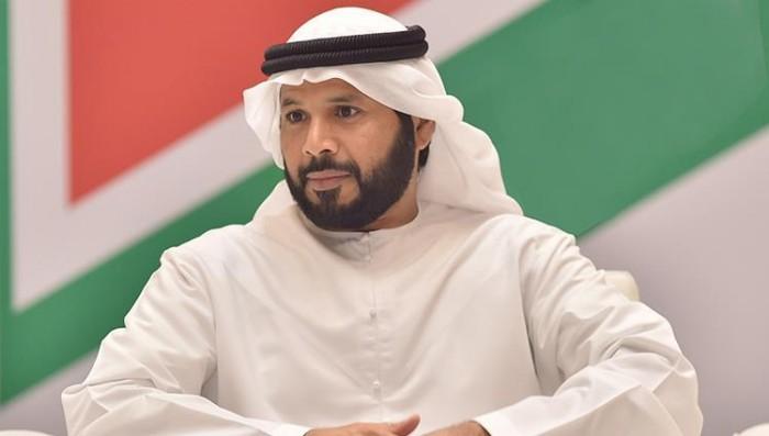 رئيس الاتحاد الإماراتي يشيد بمنتخب بلاده بعد «ثلاثية اليمن» في خليجي 24