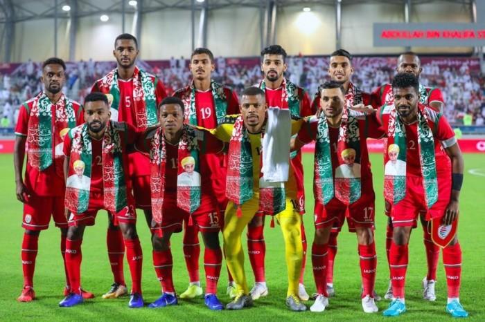 سلطنة عمان تتعادل مع البحرين سلبياً في خليجي 24