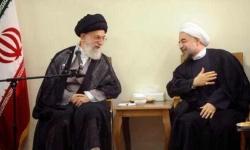 روحاني يتبرأ من زيادة أسعار البنزين: خامنئي صاحب القرار
