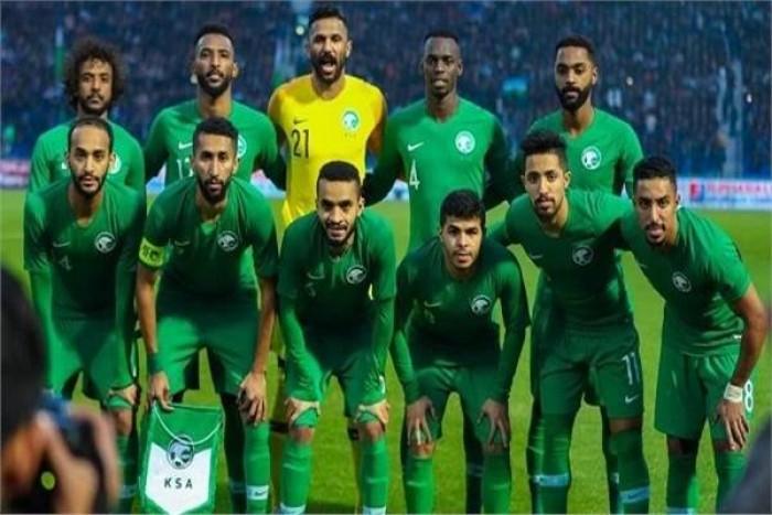 لاعب المنتخب السعودي: الكرة عاقبتنا أمام الكويت