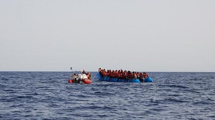 مفوضية الأمم المتحدة تجلى 117 مهاجرا من ليبيا إلى رواندا