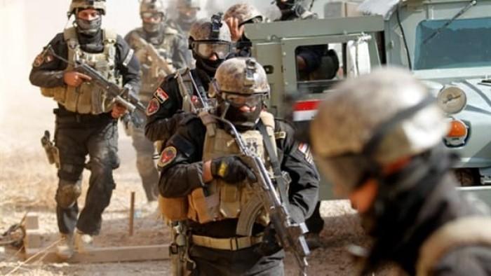الداخلية العراقية تصدر أوامر باعتقال مثيري الشغب في التظاهرات