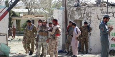 مصرع 7 من عناصر طالبان في غارات منفصلة للقوات الخاصة بأفغانستان