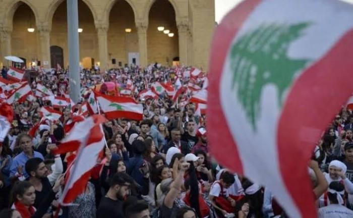 المالية اللبنانية: الإيرادات شبه معدومة من بداية الاحتجاجات