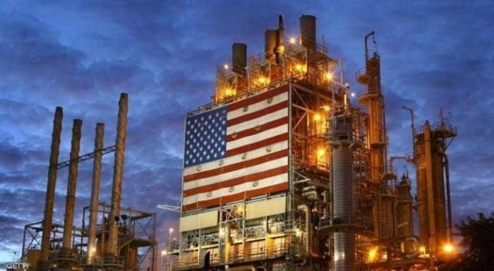 النفط يهبط بفعل ارتفاع المخزون الأمريكي