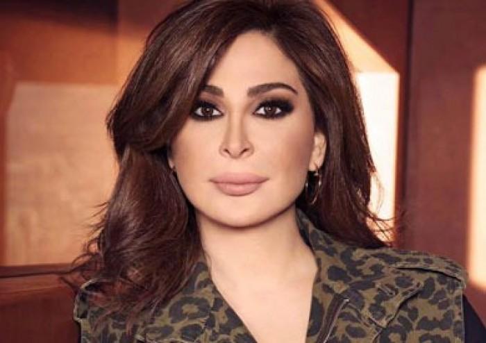 """إليسا معلقة على إطلاق اسم مجدي يعقوب على ميدان في أسوان :""""حاجة تشرف أي عربي"""""""