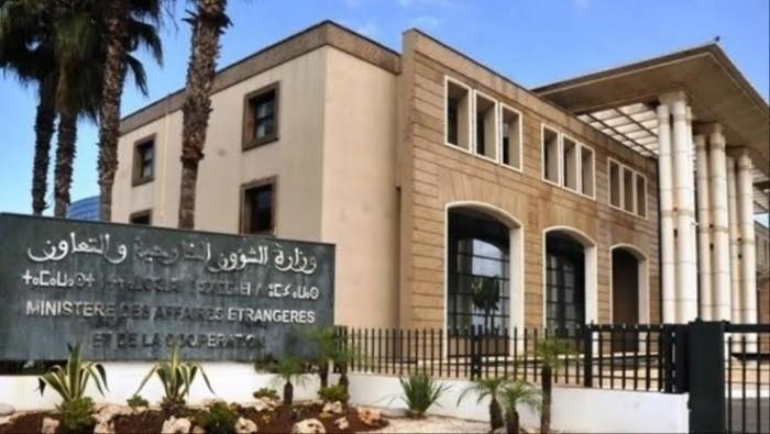الخارجية المغربية تؤكد دعمها للحلول السلمية باليمن